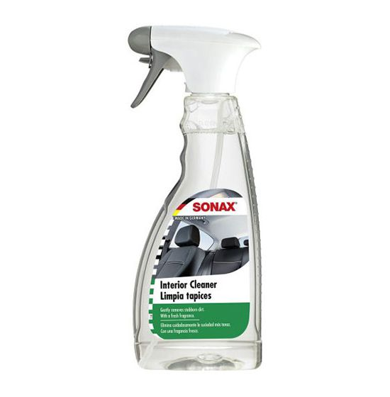 Làm sạch nội thất
