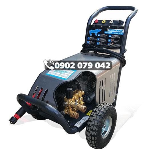 Máy rửa xe cao áp 1 pha DS3.0_125