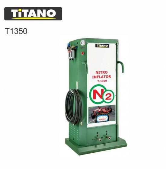 Máy bơm khí ni tơ T1350