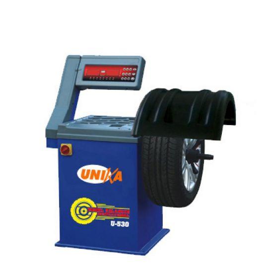 máy cân bằng lốp U530