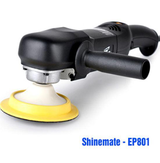 Máy Đánh Bóng Shine Mate 801 G2