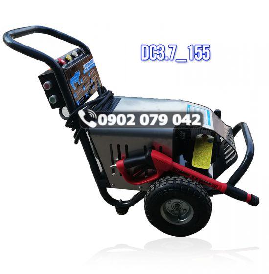 Máy rửa xe cao áp 3.7 KW 380V