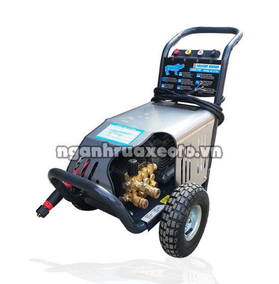 Máy rửa xe cao áp 5.5 KW